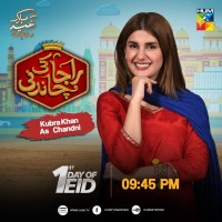 Raja Ki Chandni - full Telefilm Information