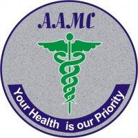Alina's Alternative Medical Center - Logo