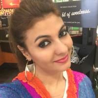 Fariha Pervez 3