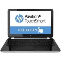 HP Pavilion TouchSmart 15-N230TX Core i5 4th Gen