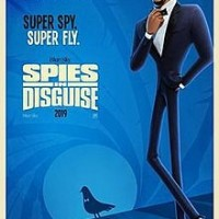 Spies in Disguise - Released Date, Actors name, Review