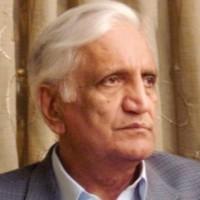 Bashir Ahmad Bilour Complete Information