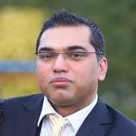 Dr. Khizer Mehmood