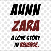 Aunn Zara Logo