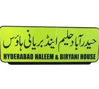 Hyderabad Biryani & Haleem