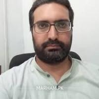 Dr. Sultan Zeb Khan
