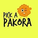 Pick a Pakora