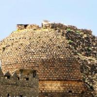Sphola Stupa  7