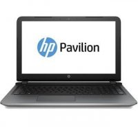 HP Pavilion 15 AU Series i3 7th Gen