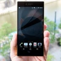 Sony Xperia Z5 Premium Dual Front View
