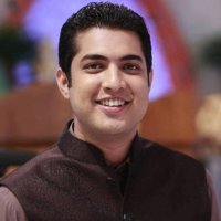 Iqrar Ul Hassan - Profile Photo