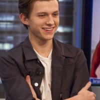 Tom Holland 15