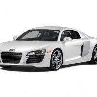 Audi R8 R8 Over view