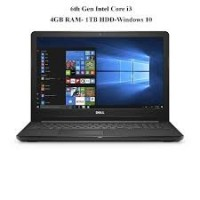 Dell Inspiron 3567 Notebook 4
