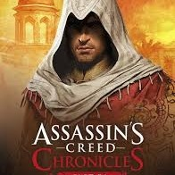 's Creed Chronicles India 3
