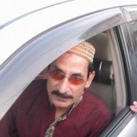 Iftikhar Thakur 5