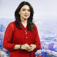 Sidra Iqbal - Complete Biography