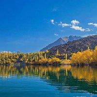 Baltistan Tours Pakistan Skardu 1