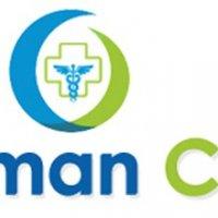 Rehman Diabetic Clinic logo