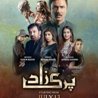 Parizaad - Full Drama Information