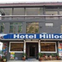 Hotel Hillock 1