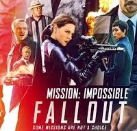 Mission Impossible – Fallout 10