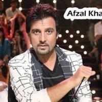 Afzal Khan 14