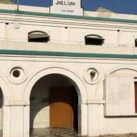 Jhelum Railway Station  - Complete Information