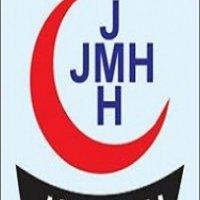 Jinnah Memorial Hospital - Logo
