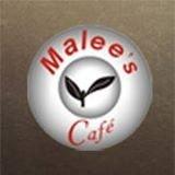 Malee's Cafe Logo