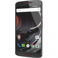 Motorola Droid Maxx 2 Front View