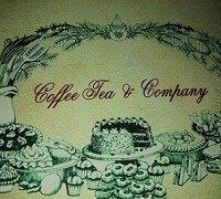 Coffee, Tea & Comapany