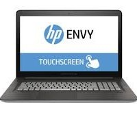HP Envy 17 R002TX Front
