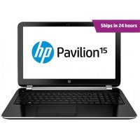 HP Pavilion 15-N258TX Core i5 4th Gen