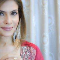 Amber Khan 6