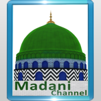 Madani TV Channel Logo