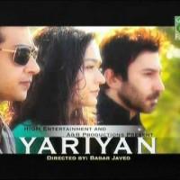 Yariyan - Full Drama Information