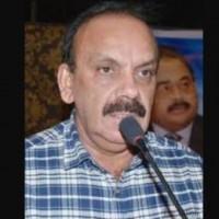 Shabbir Ahmed Complete Information