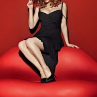 Christina Hendricks 17