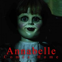 Annabelle Comes Home - Full movie Information