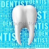 Dentist & Dentist logo