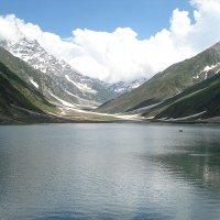 Saif-ul-Muluk Lake 1