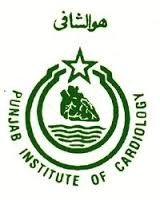 Punjab Institute Of Cardiology logo