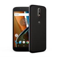 Motorola Moto G4 Black
