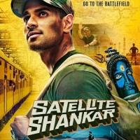 Satellite Shanka 4