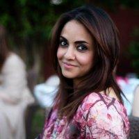 Nadia Khan 6