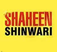 Shaheen Shinwarii