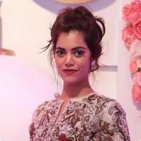 Sara Haider 14