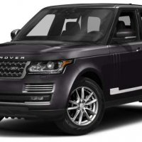 Range Rover HSE Td6 - Price, Reviews, Specs