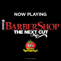 Barbershop The Next Cut 2